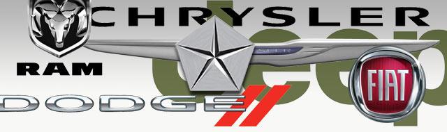 The Happy Car Salesman Chrysler Group Under The Pentastar