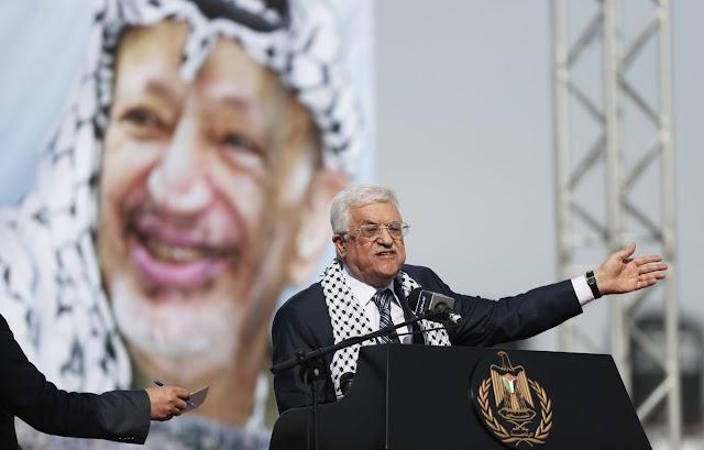Israel Must Deport the PLO