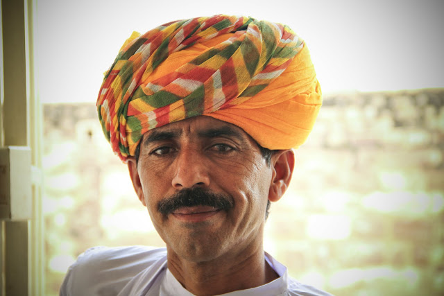 rajasthan, ethnic style, wandering threads, traditional culture, turban meaning, colour symbolism