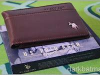 Random GiveAway Polo Wallet by darkbatman
