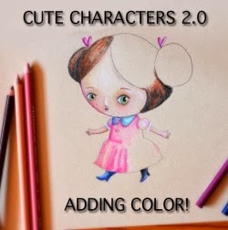 Cute Characters 2.0 Join NOW!