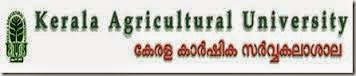 Teaching Assistant (Engineering, Pathology) In Kerala Agricultural University, Palakkad, Kerala