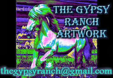 Gypsy Ranch Artwork