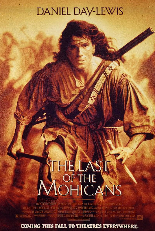 The Last of the Mohicans [1992] [BBRip] [Subtitulada]