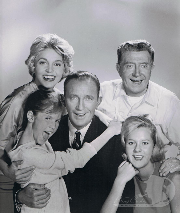 The bing crosby news archive bing and his sitcom