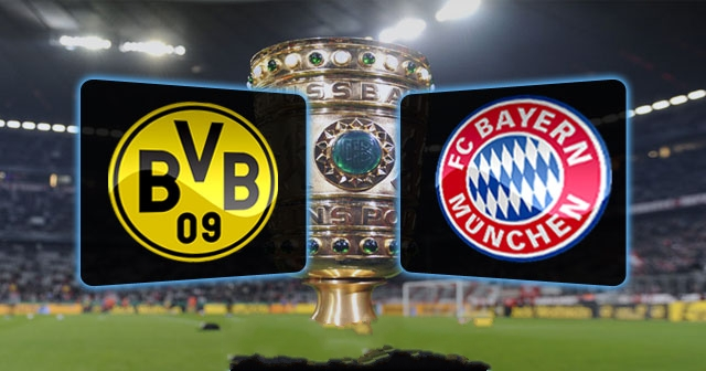 dfb cup live