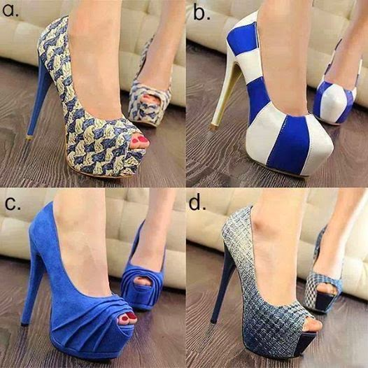 High Heels Shoes Ideas For Women