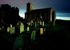 Church at New Hutton