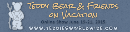 Teddies on Vacation Show