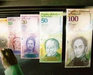 Aumento del Salario Mínimo diciembre  (2014) en Venezuela