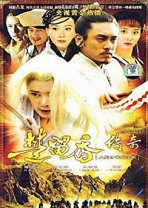 Tân Sở Lưu Hương - Tan So Luu Huong