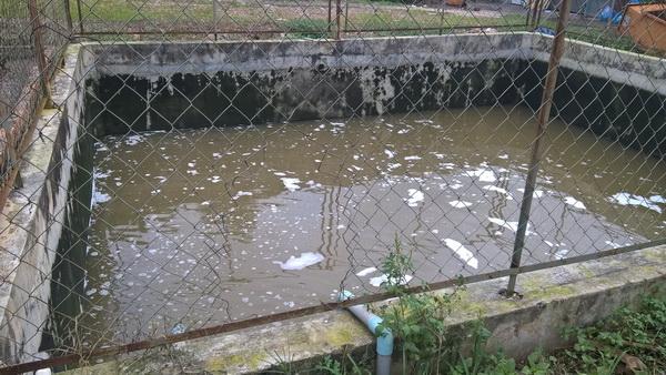 Gia Lai: Dân tố Bệnh viện Đại học Y dược - Hoàng Anh Gia Lai gây ô nhiễm