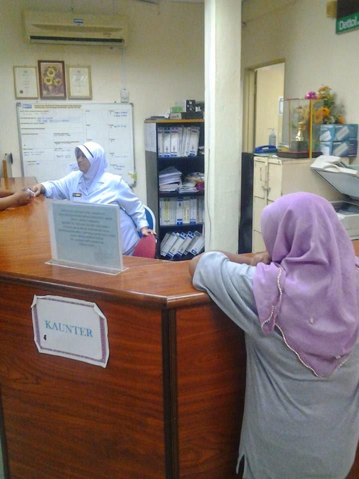 Pesakit Ditengking Nurse Kurang Ajar Di Hospital Sultanah Bahiyah, Alor Setar