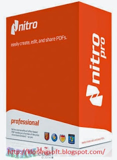 Free Download Nitro Pro v9.5.3.8 Full Keygen Windows 32 Bit & 64 Bit