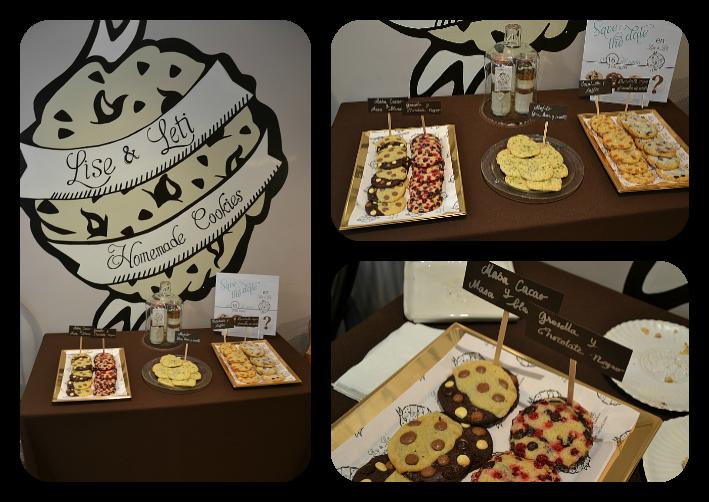 Cookies Lise & Leti