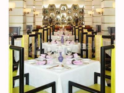 Restaurante en edificio lujoso de Brickell Miami-Dade