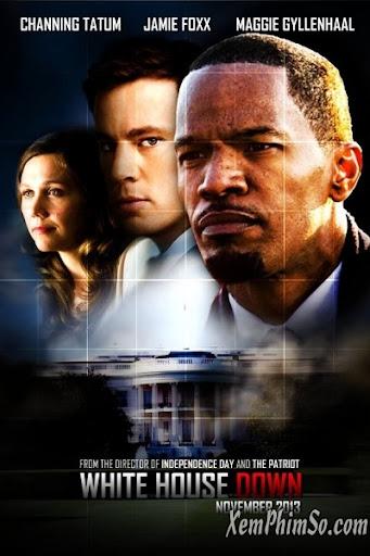 Xem Phim Giải Cứu Nhà Trắng