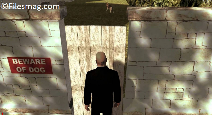 Free Download Hitman Blood Money