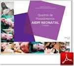 AIDPI - Quadros de Procedimentos - 3ª ed. - 2012