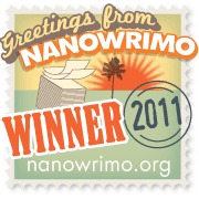 It's always nice to be a winner!