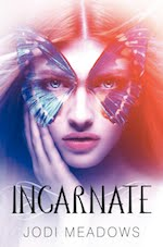 incarnate Cover Debuts