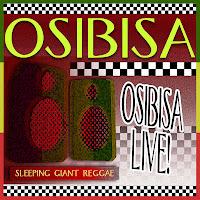 Osibisa - Osibisa LIVE!