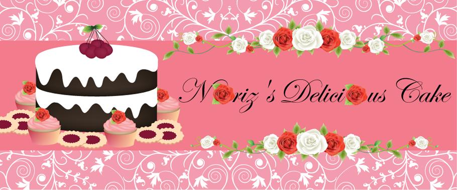 Noriz's Delicious Cake