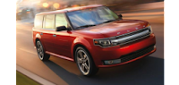 2015 Ford Flex – Release Date and Price