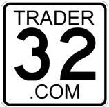 Trader32 - forex trading blog and journal