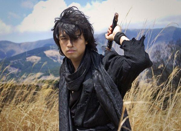 Hình ảnh phim Cuộc Chiến Ninja Của Torakage