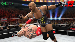 download wwe 13 game pc