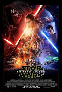 Cinema Rajawali purwokerto STAR WARS THE FORCE AWAKENS