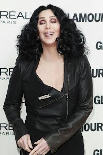Cher in 2010
