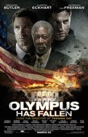 Operación: Código Olimpo (2013) Online latino