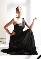 LONG DRESS WZ2051 BLACK