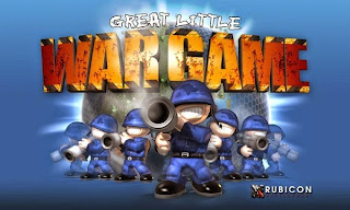 Game Strategi Perang Terbaru 2015