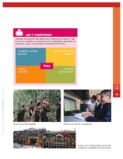 Temas para comprender el periodo - Historia Bloque 5to 2014-2015