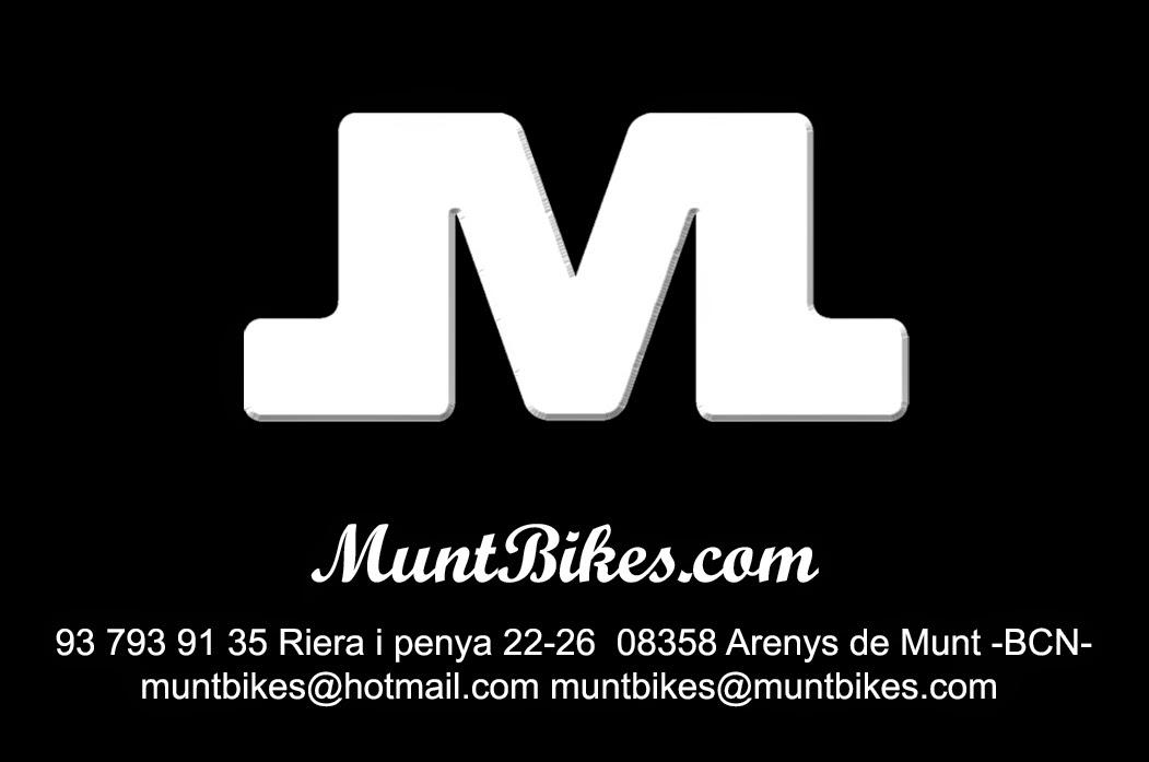 Equip Muntbikes temporada 2015/16