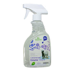 DLC Enzyme Cleaner