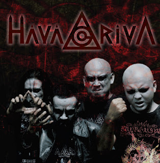 Hayagriva Band Dark Shadow Metal / Melodic Black Metal Ipoh Perak Malaysia Foto Image Wallpaper Logo Cover Artwork