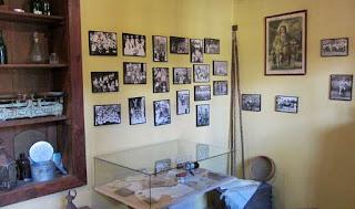 Casa de Maestro, Tijarafe, La Palma