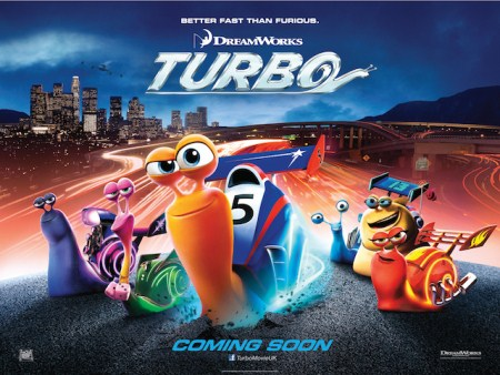 Sinopsis Film Turbo - Animasi Terbaru