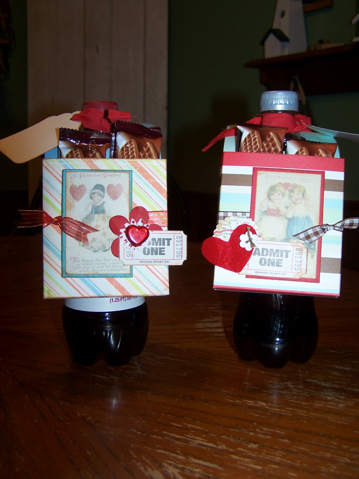 Live Love Scrap Valentine Gift Ideas For Teachers
