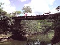 Ponte das Três Barras será inaugurada no próximo sábado