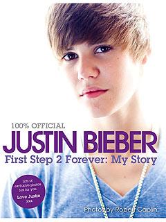 Biografía oficial de Justin Bieber