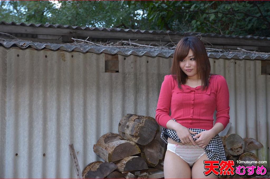 Mml0musumeh 2012-12-29 パイパン娘と空き地で青姦 池川千里 [110P16.6MB] 07250