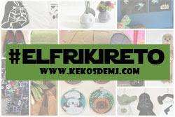 #frikireto
