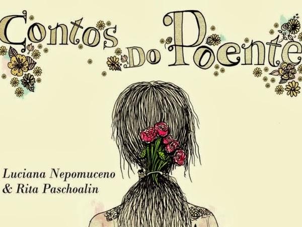 Lançamento da obra 'Contos do Poente' contará com a presença da escritora Rita Paschoalin