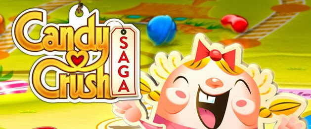 Candy crush game free download for blackberry   ...