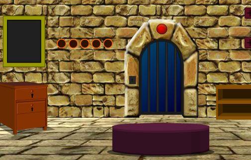 EscapeGamestoday Bad Castle Escape
